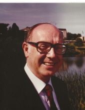 Dr. Richard James Ernst