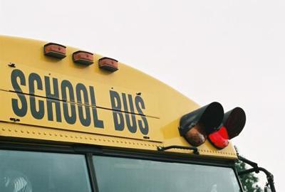 generic school bus