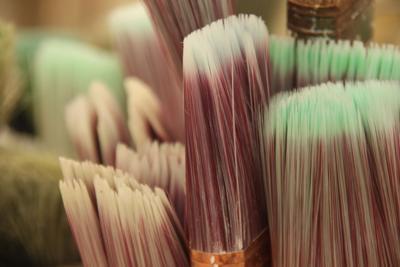 Generic Art Paintbrushes Pixabay