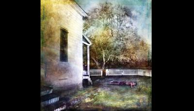 New McLean Project for the Arts exhibition features moody landscapes