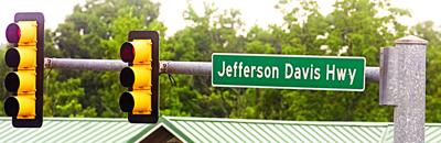 Jefferson Davis Highway