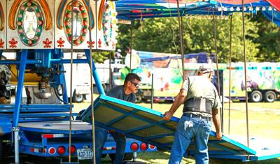 Arlington County Fair countdown begins