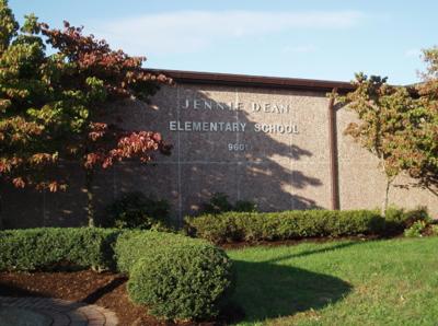 Jennie Dean School