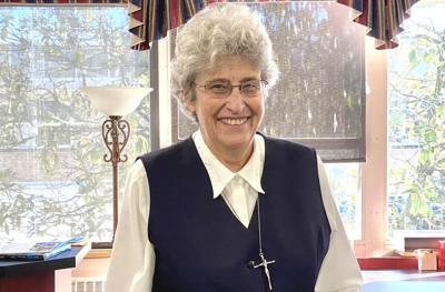 Sister Catherine Hill