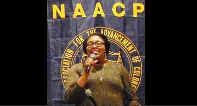 Arlington NAACP dinner 2016 1