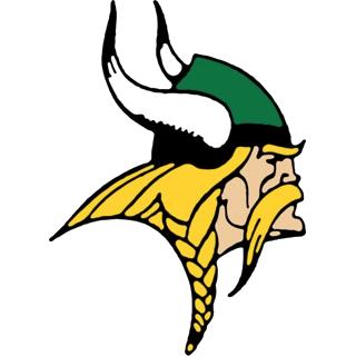 Langley High logo