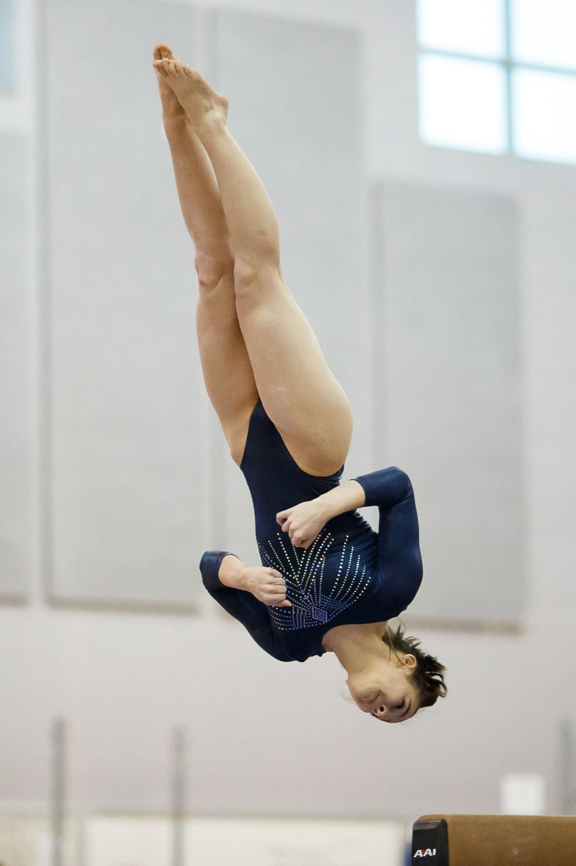 Arlington gymnastics 13