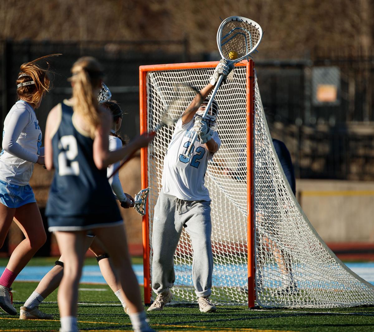 Yorktown girls lacrosse 2