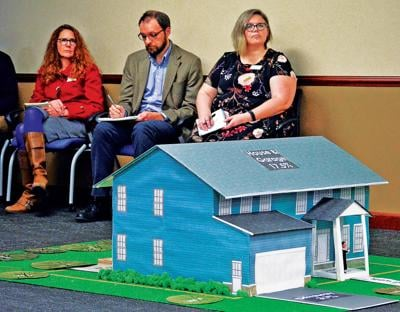 At forum, Vienna residents voice opposition to higher lot-coverage percentages