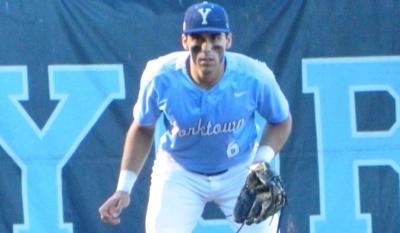 Yorktown shortstop Bhowani
