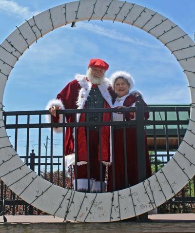 City Of Manassas Christmas Parade 2021 Updated The 75th Annual Manassas Christmas Parade Is Postponed But Santa S Still Coming To Town Headlines Insidenova Com