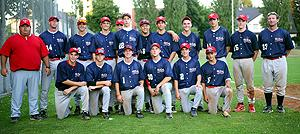 For baseball team trip to germany proved memorable newsfairfax for baseball team trip to germany proved memorable sciox Images