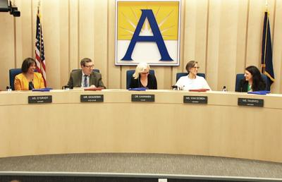 Arlington School Board 2018