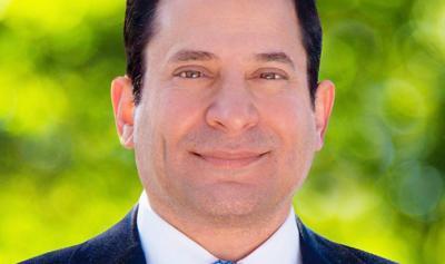 Del. Mark Levine (D-45th)