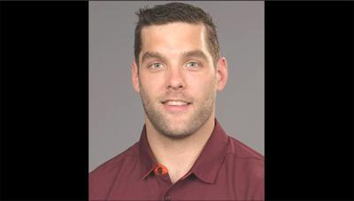 Va. Tech coach Jack Tyler