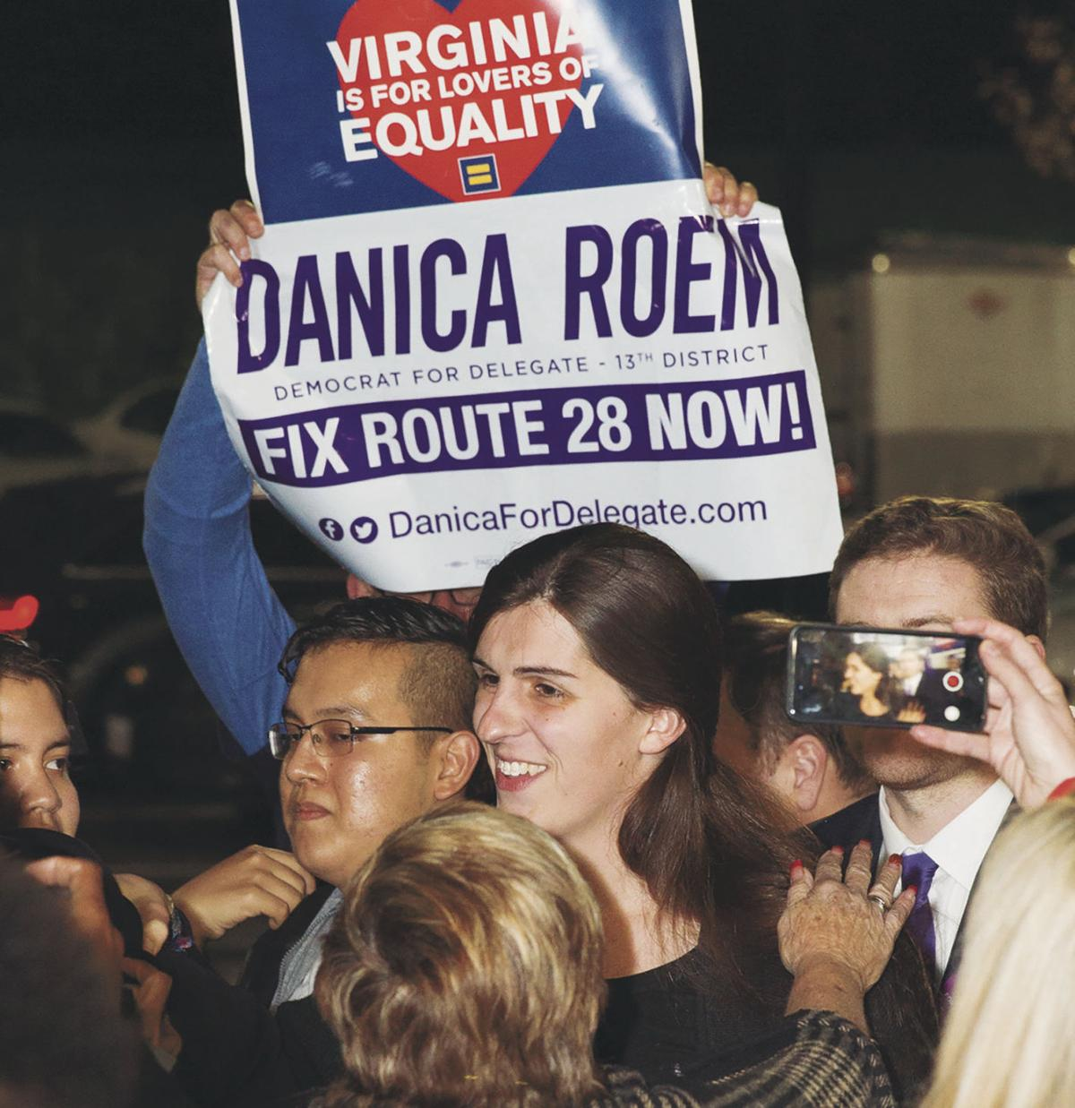 a1 danica Election Night Roem Wins 01.jpg