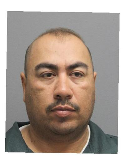 Jose Luis Meza Torres, 46