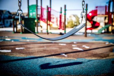 Playground Pixabay