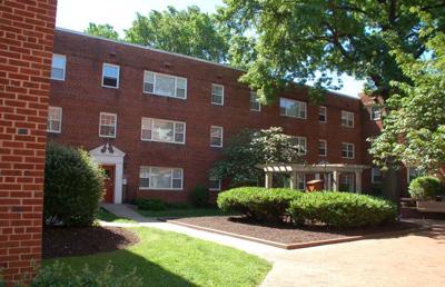Arlington apartment complex wins place on Va. landmark list