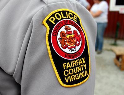 generic fairfax county police
