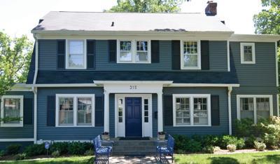 Arlington home sales, January 2020