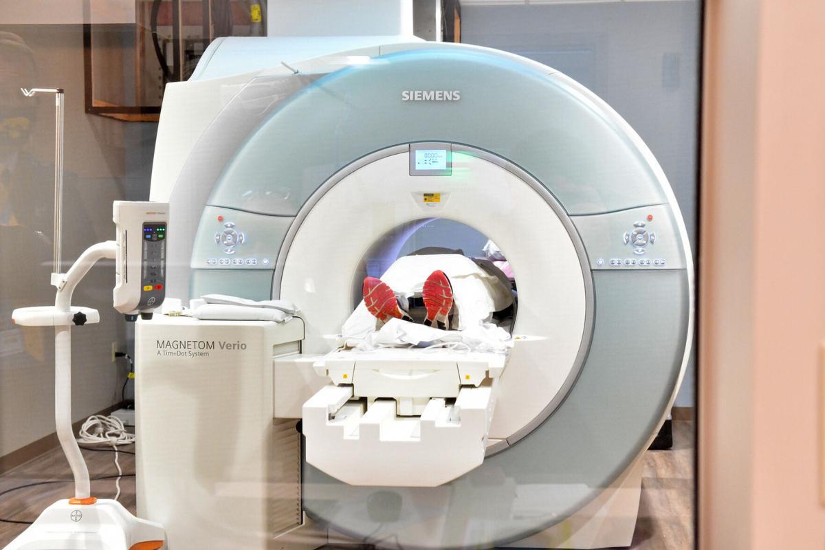 imaging center 2