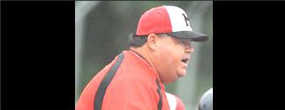 Madison baseball coach mug