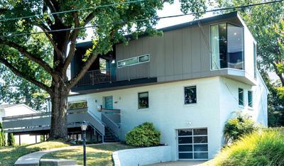 Arlington home review, 9/19/19