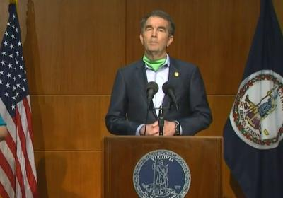 Northam news conference 5.26.20