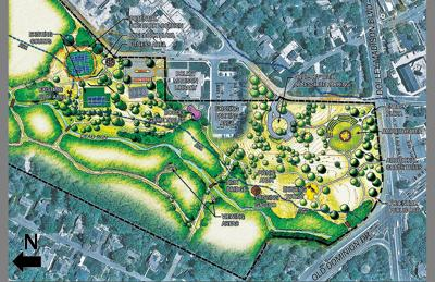 Civic body still irked over parts of McLean Central Park proposal