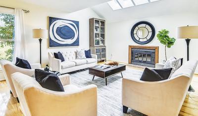 Fairfax home sales, January 2020