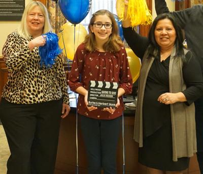 """Burke and Herbert Bank seeks young filmmakers in """"Lights, Camera, Save!"""" contest"""