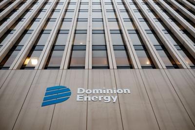 Dominion Energy headquarters in Richmond
