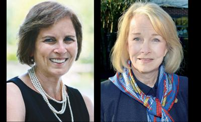 34th District House of Delegates race