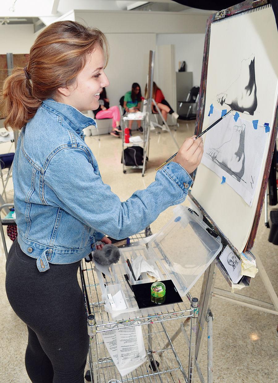 Drawing-fundamentals class 2