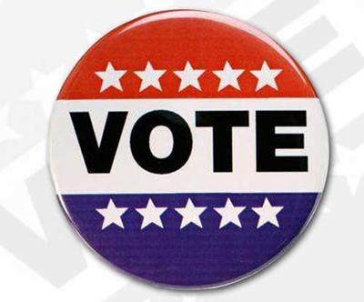 vote election generic