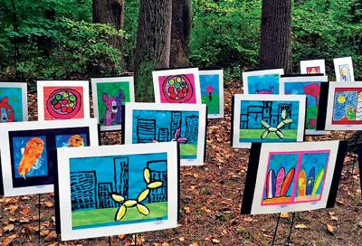 McLean Project for Arts sees some advantages to online exhibits