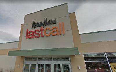 80e8700302 Neiman Marcus Last Call closing at Potomac Mills