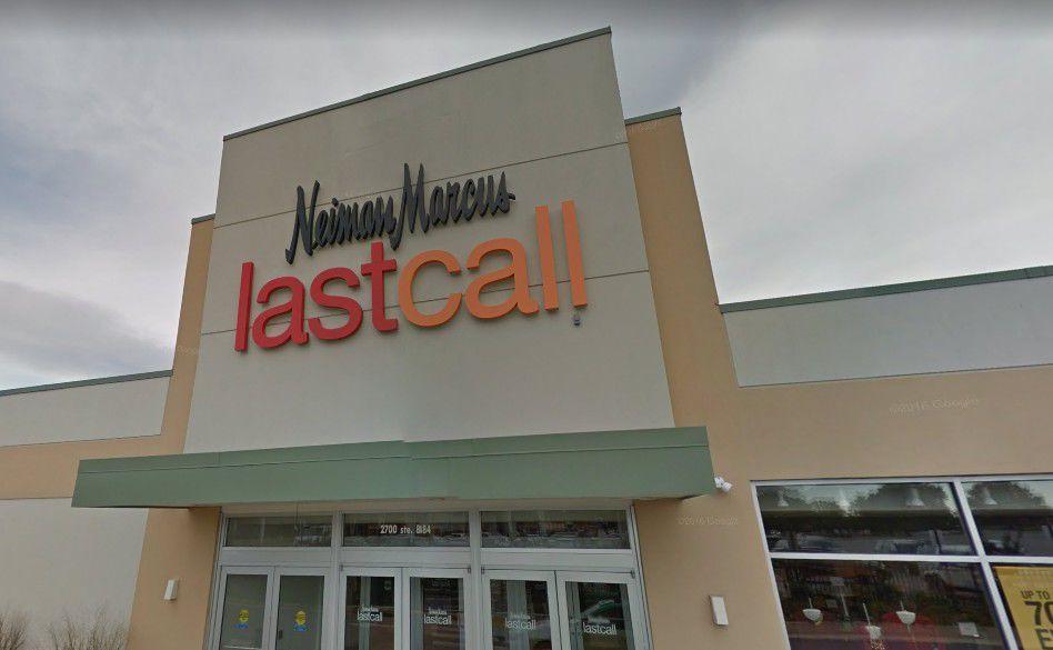 838ec4ee1db6 Neiman Marcus Last Call closing at Potomac Mills | Prince William ...