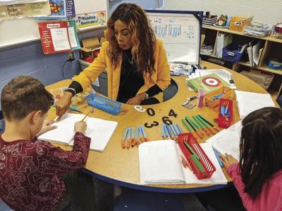 International teachers bring global perspective to NoVa classrooms