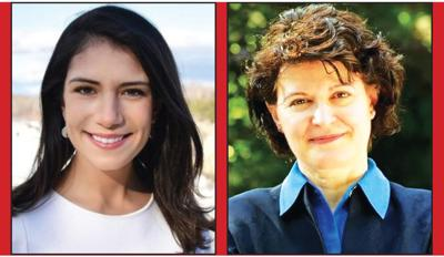 An intra-party tussle in the works for state Senate seat