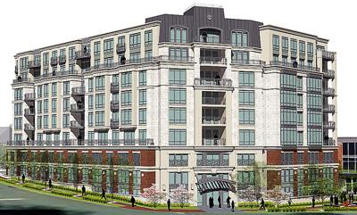 Fairfax supervisors OK residential building in McLean