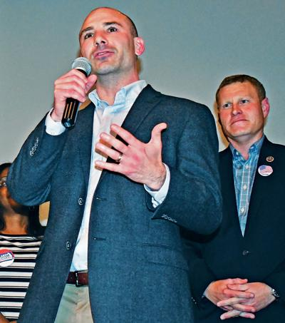Democrats walk away with Fairfax election 2