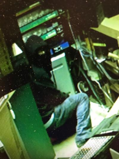 12,000 lottery tickets stolen in Stafford break-in