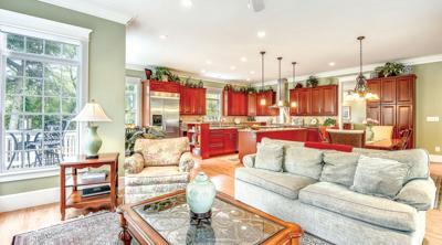 Fairfax home review, 8/22/19