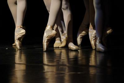 ballet dance dancing dancer shoes pixabay