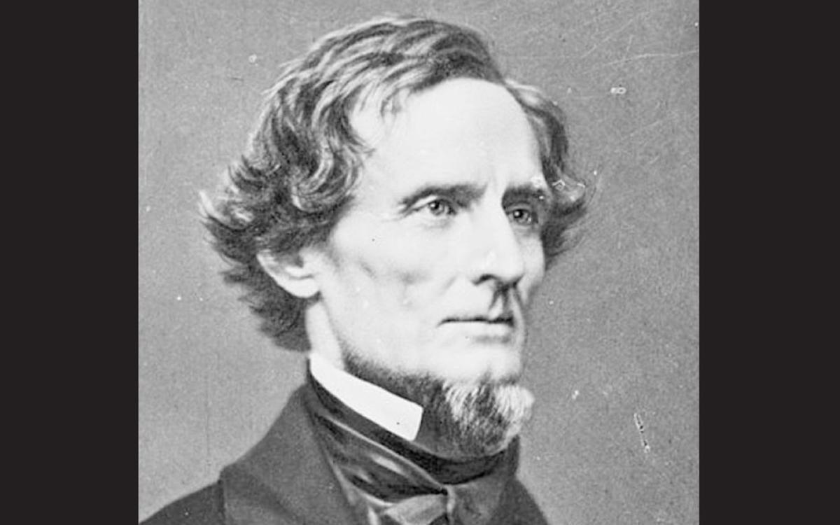 Jefferson Davis Highway name controversy