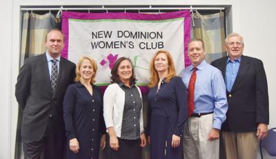 New Dominion Women's Club boosts non-profits