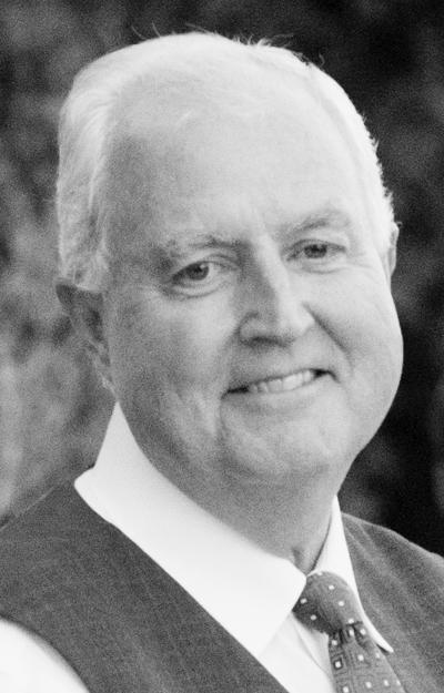 Robin Dudley Bayles