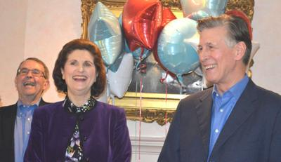 Don Beyer campaign photo